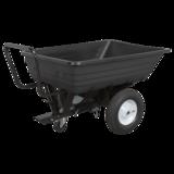 Sealey TBB300 Trailer/Hand Cart 300kg