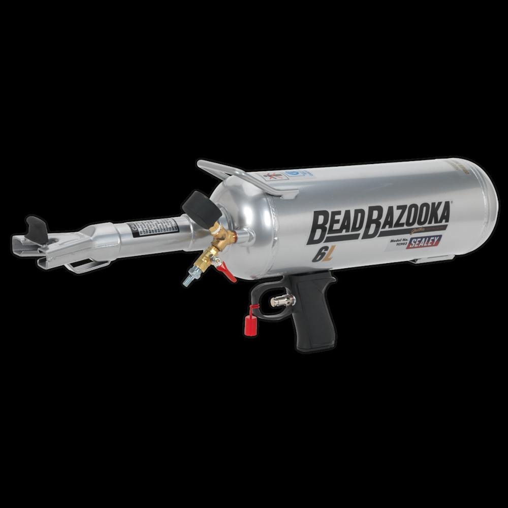 Sealey TC903 Bazooka Bead Seating Tool 6ltr