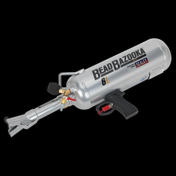 Sealey TC903 Bazooka Bead Seating Tool 6ltr Thumbnail 2