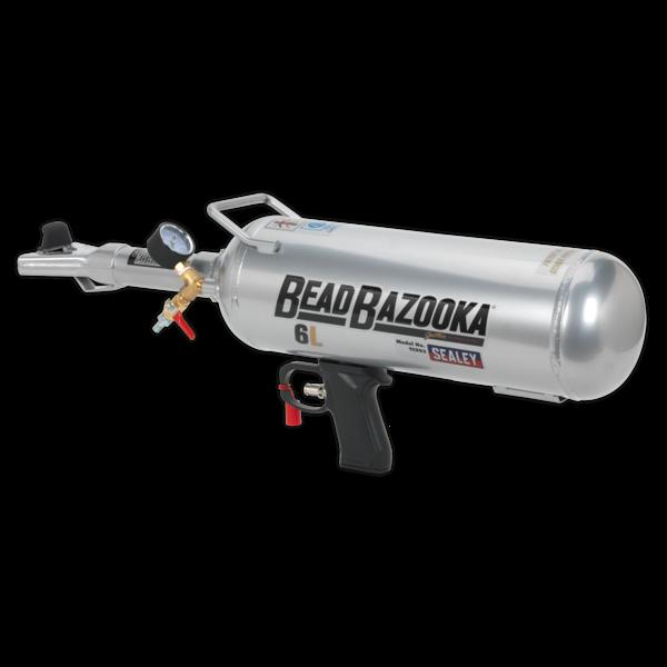 Sealey TC903 Bazooka Bead Seating Tool 6ltr Thumbnail 7