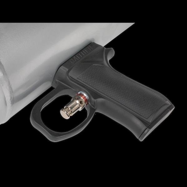 Sealey TC903 Bazooka Bead Seating Tool 6ltr Thumbnail 3