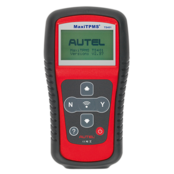 Sealey TS401 Autel TPMS Diagnostic & Service Tool Thumbnail 1