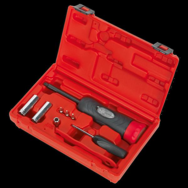 Sealey TSTKIT TPMS Service Pack Tool Kit Thumbnail 2