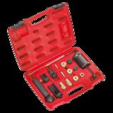Sealey VS2069 FSI Injector Remover/Installer & Service Kit - VAG