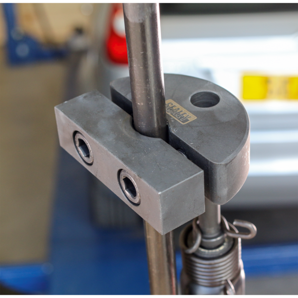 Sealey VS2074 Air Hammer Adaptor for Injector Puller Thumbnail 3