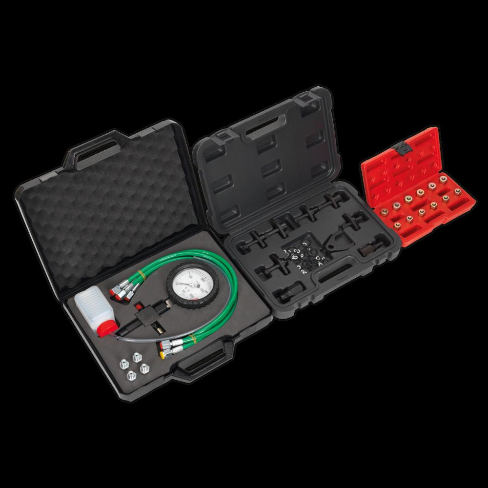 Sealey VS216 Diesel High Pressure Pump Test Kit