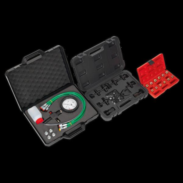 Sealey VS216 Diesel High Pressure Pump Test Kit Thumbnail 9