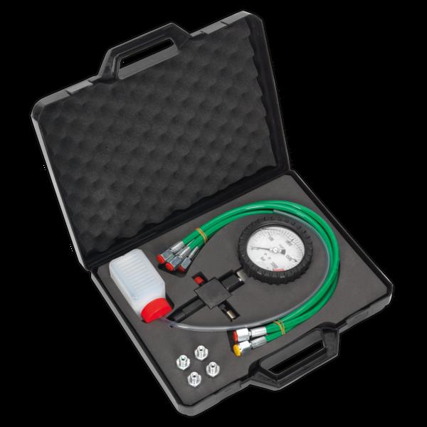 Sealey VS216 Diesel High Pressure Pump Test Kit Thumbnail 2