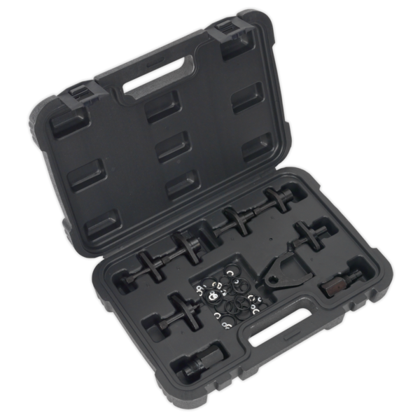 Sealey VS216 Diesel High Pressure Pump Test Kit Thumbnail 3