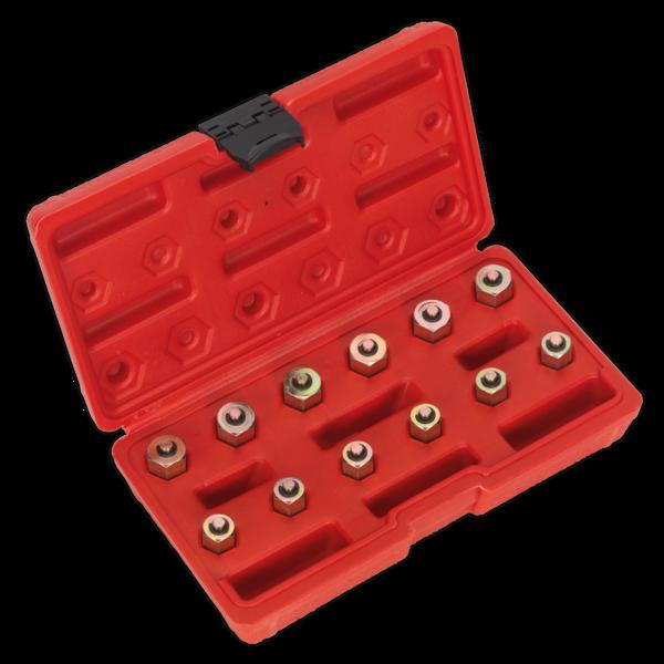Sealey VS216 Diesel High Pressure Pump Test Kit Thumbnail 4