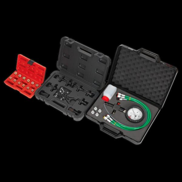 Sealey VS216 Diesel High Pressure Pump Test Kit Thumbnail 5