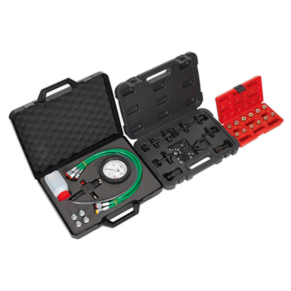 Sealey VS216 Diesel High Pressure Pump Test Kit Thumbnail 1