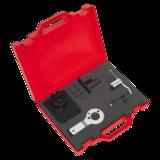 Sealey Petrol Engine Setting/Locking Kit Alfa Romeo, Lancia 1.75TBi  Belt Drive