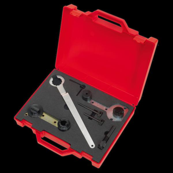 Sealey VS5145 Petrol Engine Setting/Locking Kit VAG 1.2, 1.4 TSi Belt Drive Thumbnail 3