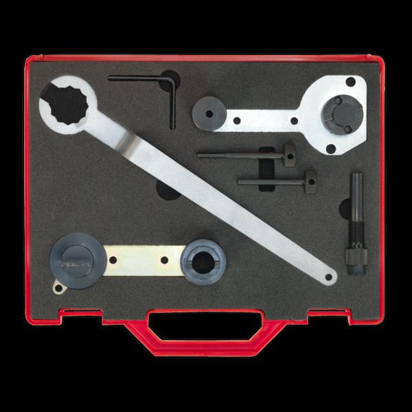 Sealey VS5145 Petrol Engine Setting/Locking Kit VAG 1.2, 1.4 TSi Belt Drive Thumbnail 2