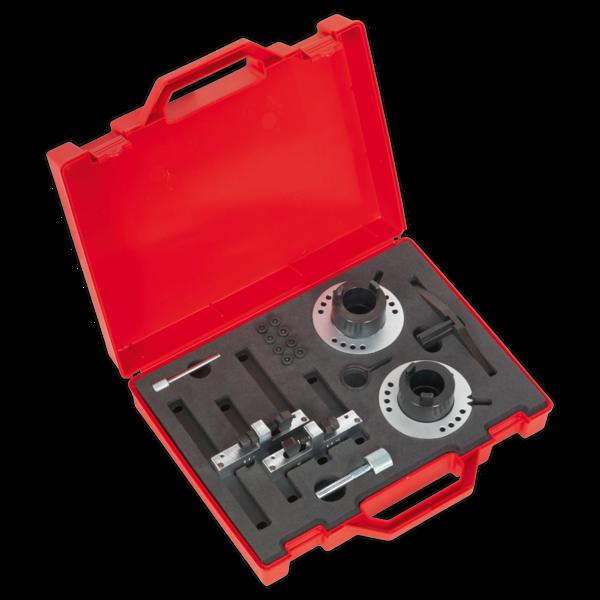Sealey VS5150 Petrol Engine Setting/Locking Kit Ford 1.0 EcoBoost Belt Drive Thumbnail 1