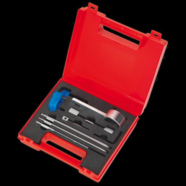 Sealey VS5170 Diesel Engine Setting/Locking Kit - VAG 1.4, 1.6, 2.0 Common Rail - Belt Drive Thumbnail 3