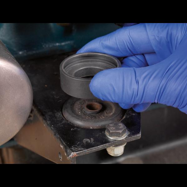 Sealey VS7024 Bearing & Seal Installation Kit 37pc Thumbnail 2