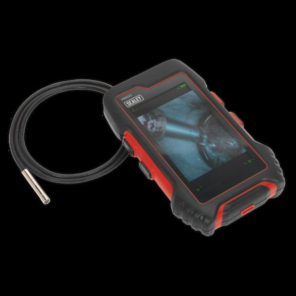 Sealey VS8223 Tablet Video Borescope Ø5.5mm Camera Thumbnail 1