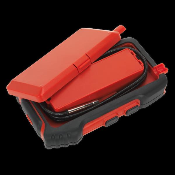 Sealey VS8223 Tablet Video Borescope Ø5.5mm Camera Thumbnail 4