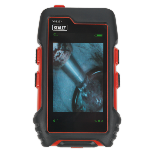 Sealey VS8223 Tablet Video Borescope Ø5.5mm Camera Thumbnail 2