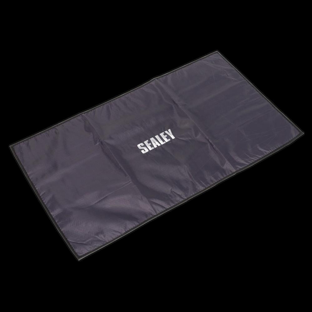 Sealey VS8501 Wing Cover Non-Slip 800 x 450mm