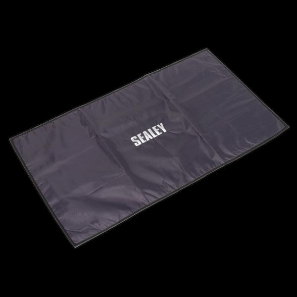 Sealey VS8501 Wing Cover Non-Slip 800 x 450mm Thumbnail 1