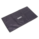 Sealey VS8501 Wing Cover Non-Slip 800 x 450mm