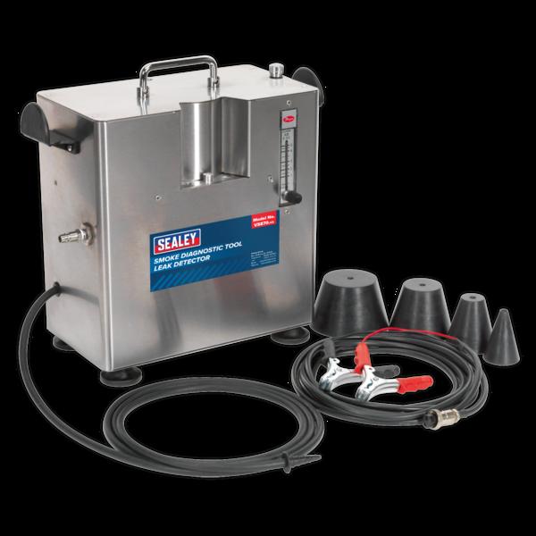 Sealey VS870 Smoke Diagnostic Tool Leak Detector Thumbnail 1