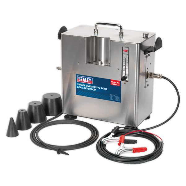 Sealey VS870 Smoke Diagnostic Tool Leak Detector Thumbnail 2
