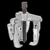 Sealey VS91 Triple Leg Puller 160mm Quick Release