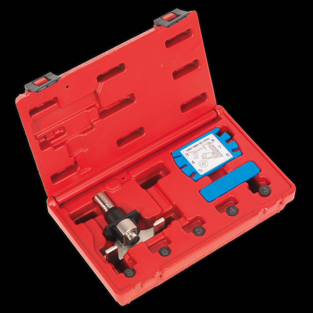 Sealey VSE120 Timing Belt Tensioner Tester Universal
