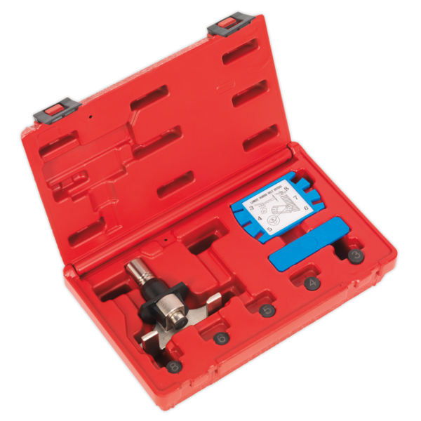 Sealey VSE120 Timing Belt Tensioner Tester Universal Thumbnail 1