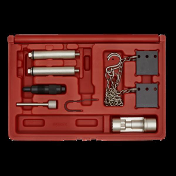 Sealey VSE2351 Diesel Engine Setting/Locking Kit - VAG 2.5D TDi V6 - Belt Drive Thumbnail 3