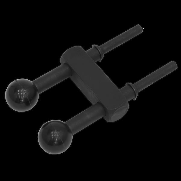 Sealey VSE2357A Petrol Engine Camshaft Setting Tool - VAG 1.4, 1.6 16v/FSi - Belt Drive Thumbnail 2