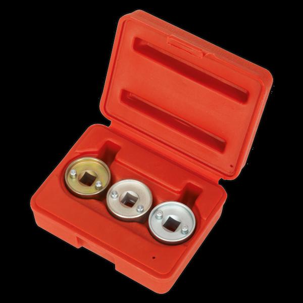 Sealey VSE2359 Camshaft Control Valve Removal Set - VAG 1.8-2.0 TSI/TFSI Thumbnail 2