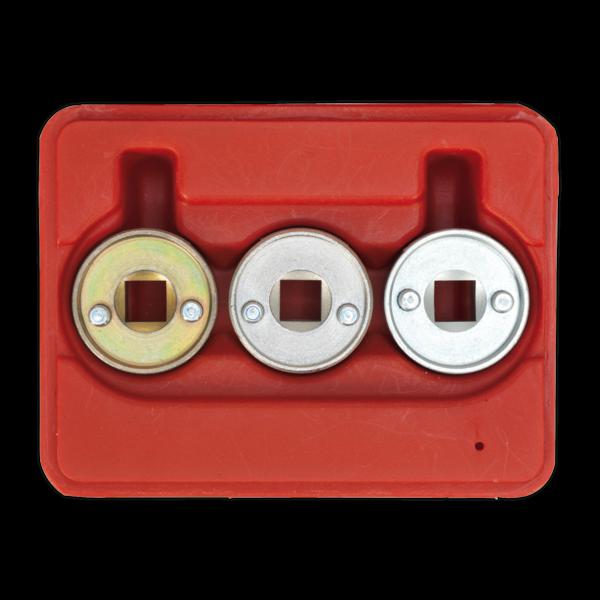 Sealey VSE2359 Camshaft Control Valve Removal Set - VAG 1.8-2.0 TSI/TFSI Thumbnail 3