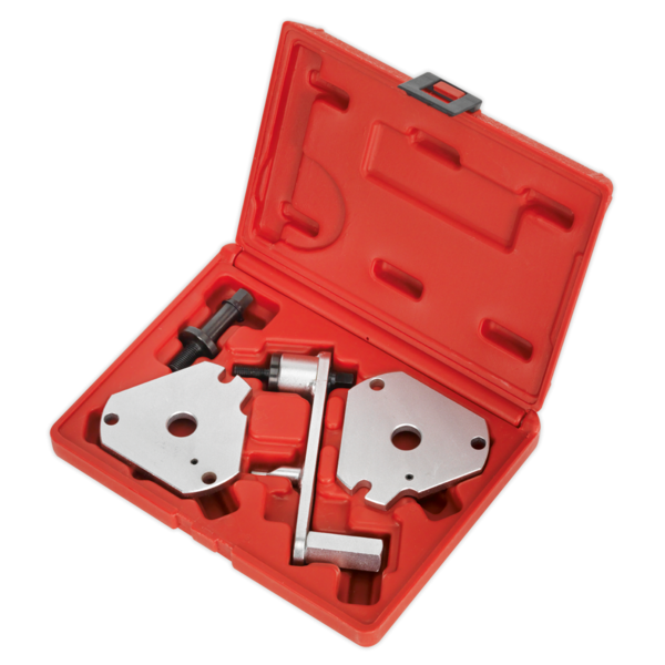 Sealey VSE2513 Petrol Engine Setting/Locking Kit - Fiat, Lancia 1.6 16v - Belt Drive Thumbnail 2