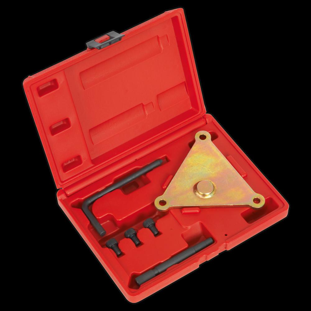 Sealey VSE2514 Petrol Engine Setting/Locking Kit Alfa Romeo/Fiat/Lancia