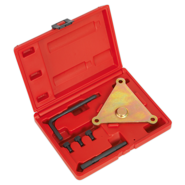 Sealey VSE2514 Petrol Engine Setting/Locking Kit Alfa Romeo/Fiat/Lancia Thumbnail 1