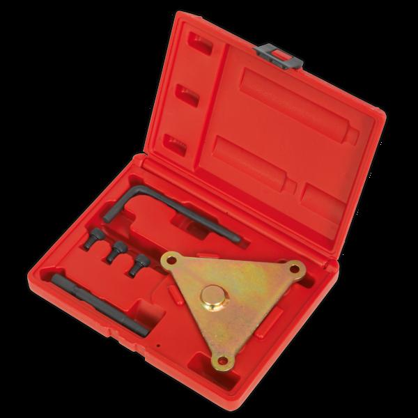 Sealey VSE2514 Petrol Engine Setting/Locking Kit Alfa Romeo/Fiat/Lancia Thumbnail 3