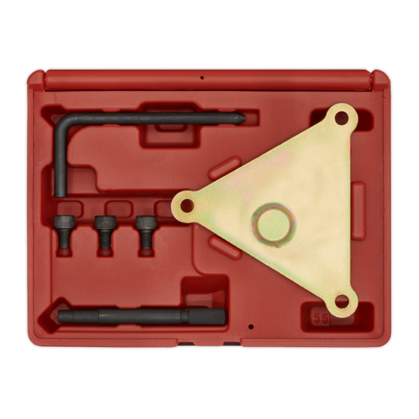 Sealey VSE2514 Petrol Engine Setting/Locking Kit Alfa Romeo/Fiat/Lancia Thumbnail 2