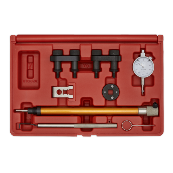 Sealey Petrol Engine Setting/Locking Kit VAG 1.8, 2.0 TSi/TFSi - Chain Drive Thumbnail 2