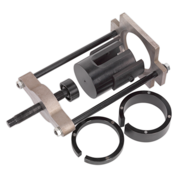 Sealey VSE4784 Trailing Arm Bush Tool - Ford Mondeo Mk IV Thumbnail 2