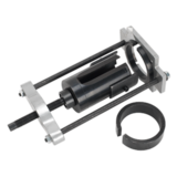 Sealey VSE4786 Trailing Arm Bush Tool - Volvo, Ford