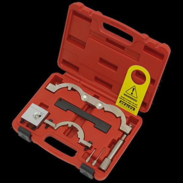 Sealey Petrol Engine Setting/Locking Kit Vauxhall/Opel, Chevrolet Chain Drive Thumbnail 3