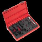 Sealey VSE5010 Diesel Engine Setting/Locking Kit Land Rover 3.6 V8 Chain Drive