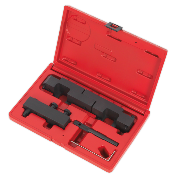 Sealey Diesel Engine Setting/Locking Kit Vauxhall/Opel 1.6CDTi Chain Drive Thumbnail 3