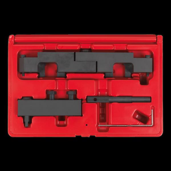 Sealey Diesel Engine Setting/Locking Kit Vauxhall/Opel 1.6CDTi Chain Drive Thumbnail 2