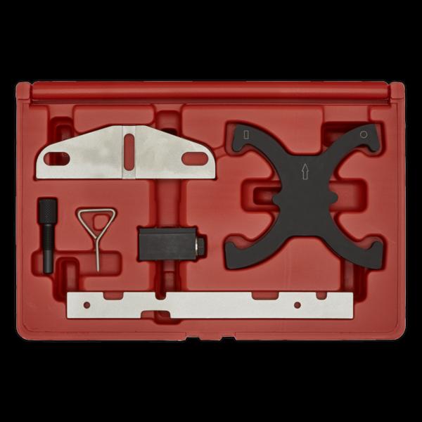 Sealey VSE5041A Petrol Engine Setting/Locking Kit - Ford 1.6Ti-VCT - Belt Drive Thumbnail 3